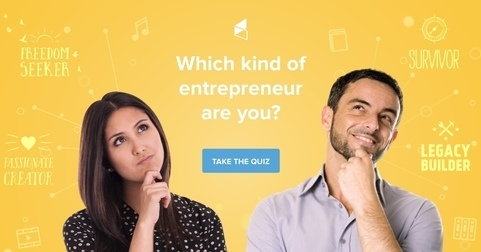 What Kind of Entrepreneur are you?